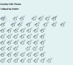 Gravity Falls Theme