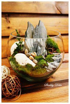Glass Ball, Terrarium, Home Decor, Terrariums, Decoration Home, Room Decor, Home Interior Design, Home Decoration, Interior Design