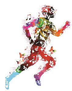 Rock 'N Run/Walk 5K