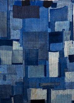 BluBlock homespun cotton and hemp