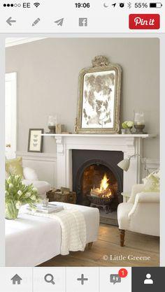 Gorg fireplace