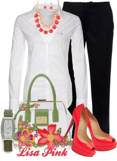 """""""BRACCIALINI TOTE (DELIGHTFUL SPRING MUST HAVE)"""" by lichiep on Polyvore"""