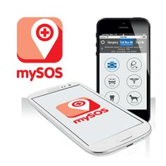 New mySOS Emergency App enables South Africans to get stroke treatment fast  www.health24.com Africans, Warning Signs, Enabling, Product Launch, Medical, App, Learning, Medicine, Apps