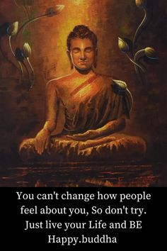 Daily Spiritual Quotes, Buddhist Quotes, Positive Quotes, Spirituality Quotes, Buddha Quotes Love, Buddha Quotes Inspirational, Motivational Quotes, Cant Change People, Quotes About Friendship Ending