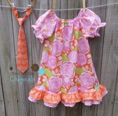 Easter Brother and Sister Matching Outfits  by TwoSistersOriginals, $44.00