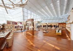 Louis Vuitton in Singapore / FTL Design Engineering Studio