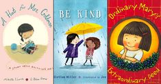 22 Children's Books That Teach Kids to Be Kind: A Mighty Girl's top picks of empathy-building picture books for kids! Books To Buy, Children's Books, Growth Mindset Activities, Mighty Girl, Genius Hour, Kids Library, Yoga For Kids, Raising Kids, Early Childhood