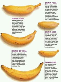 Banana para perder barriga rápido, como usar banana para emagrecer e secar a barriga, como perder barriga rápido com banana.. Healthy Life, Healthy Eating, Food Vocabulary, Menu Dieta, Diet Recipes, Healthy Recipes, Good Food, Yummy Food, Shellfish Recipes