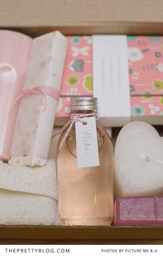 http://www.theprettyblog.com/style-and-home/pampering-bath-pack-labels-tags/