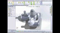 SolidWorks - Power Surfaceing
