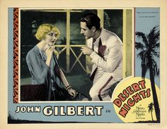 Poster - Desert Nights (1929)_04