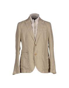 #Allegri giacca uomo Beige  ad Euro 111.00 in #Allegri #Uomo abiti e giacche giacche