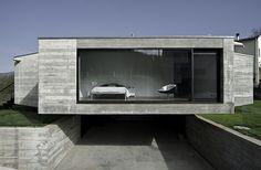 Casa Pocafarina. Hidalgo Hartmann Arquitectura. Fotografía Filippo Poli (3)