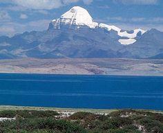 Kailash, Tibet