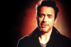 "Robert Downey Jr. hosting Maximum Movie Mode on the upcoming ""Sherlock Holmes: A Game of Shadows"" Blu-Ray release."