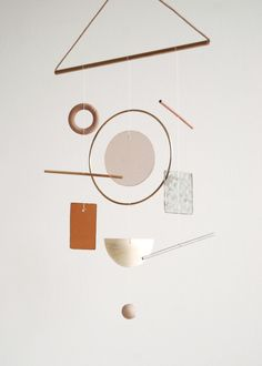 Melodic Chimes by Ladies & Gentlemen Studio. Beautifully simple.