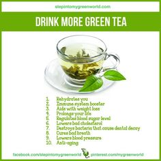 Green tea when to have and when to refrain a detox drink to start your day after having breakfast . Health And Beauty, Health And Wellness, Tea Meme, Green Tea Benefits, Regulate Blood Sugar, Kitchen Witch, Food Facts, Healthy Alternatives, Detox Drinks