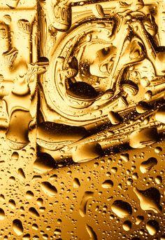 Carling Cider Condensation Closeups #Carling #Condensation #Liquid #Alcohol #Beverage