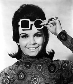 RIP Annette - She had style,