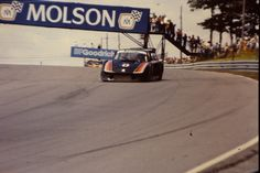 Porsche 935 Danny Ongais Interscope Racing - Mosport