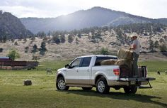 Ford King Ranch Fleet: Bred for Strength and Style
