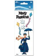 A Touch Of Jolee's Disney Dimensional Stickers-Mary Poppins