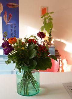 Tas-ka flowers