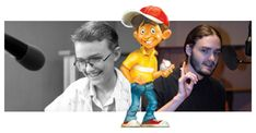 David Griffin (voice of Jimmy Barclay) remembers 25 years of Adventures In Odyssey #AIO #podcast