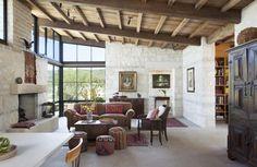 Goat Mountain Ranch by Lake Flato Architects 2