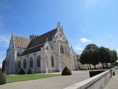 Monastere Royal de Brou - Bourg en Bresse  Brou Royal Monastery