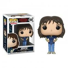 Vinyl from Pop In A Box UK, the home of Funko Pop Vinyl subscriptions and more. Joyce Stranger Things, Stranger Things Funko Pop, Stranger Things Aesthetic, Stranger Things Funny, Stranger Things Season, Funko Pop Toys, Funko Pop Vinyl, Pop Up, Funk Pop