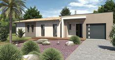 Maison moderne Alba