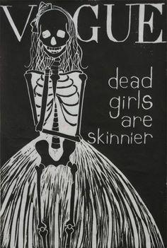 une couverture de Morgue ;)