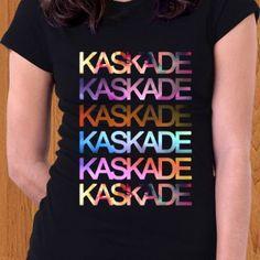 Kaskade Dynasty Woman T-Shirt