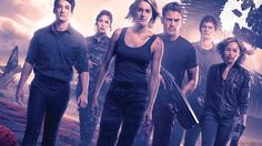 The Divergent Series Allegiant Movie wallpapers Freshwallpapers