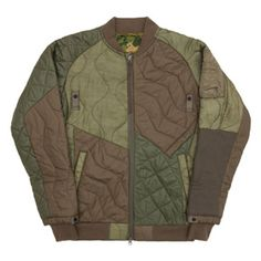 Jacket maharishi #maharishi #bomber #jacket