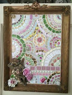 I'adore mosaic