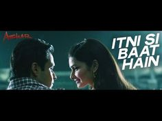 Itni si baat hai video lyrics song [HD]