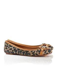 Tory Burch Aaden Ballet Flat  Need to have