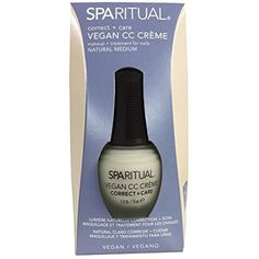 SpaRitual Natural Medium, 0.5 Ounce >>> You can get additional details at the image link. (This is an affiliate link) #NailPolish