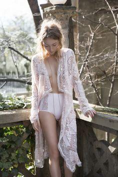 Nevenka | Alternative bridal designer