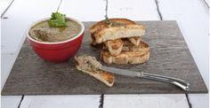 15 Creamy And Meatless Paté Recipes | Yummy Recipes