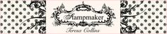 Teresa Collins Stampmaker Kit and Supplies - Create your own stamps