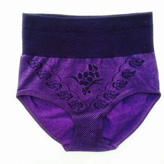 Buy 2 get 1 free. High Waist Shape Sensation Floral Print Knickers Panties lingeries UnderwearBrand new without tag. This is a shape sensation high waisted cotton piece that gives a tummy tuck and butt support. Knitted material and ultra comfortable. Comes in various colours. See more pictures in : https://sg.carousell.com/sell/34521896Two sizes available.- S-M - colours mustard, red and orangy red- M-L - colours grey, black, purple, strong pink, warm beige, baby pink.$ 9.00 a piece or 3…