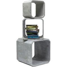 Regal Soho - Aluminium, Kare Design Jetzt Bestellen Unter: Https ... Kare Design Wohnzimmer