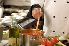 Chef Anthony spent years perfecting his and loves sharing his flavors with everyone! New York Style, Italian Cooking, Food Service, The Neighbourhood, Fresh, Ethnic Recipes, Pizza Recipes, Corner, Restaurant