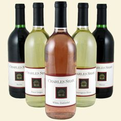 10 Great Wines Under $10 - Grandparents.com