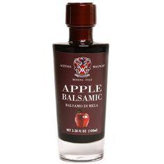 Apple Balsamic - 3.38oz
