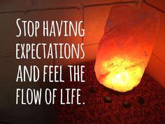 Stop having expectat...