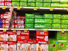 How to Pay Bottom Dollar for Diapers | Money Talks News
